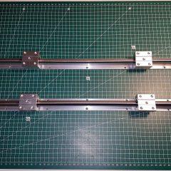 CNC-Y-Achse-3
